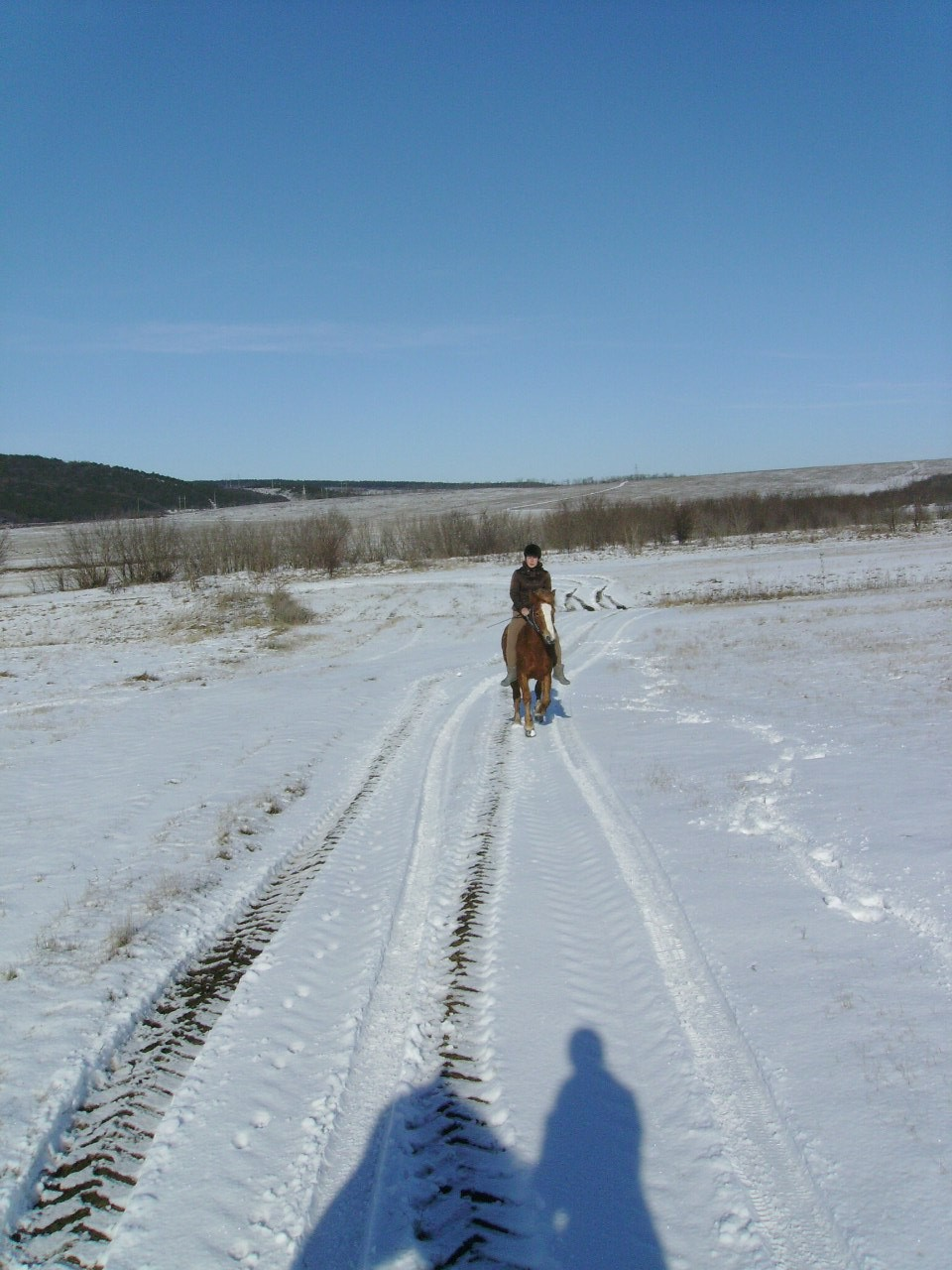 походы на конях